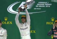 【F1】Rd.20巴西站回顧:生涯最輕鬆的一場大賽?Hamilton雨中成功延長戰線!