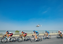 【趣聞】跟著環太湖公路賽  巡遊江南美食美景
