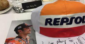 【MotoGP】Pedrosa鐵桿粉絲尋星之旅:一個鐵粉的真情告白