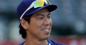 [MLB]大聯盟日籍選手的2016球季回顧-前田健太
