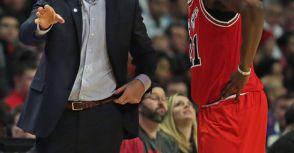 一步錯,步步錯的Chicago Bulls