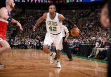 NBA 16-17球季季中球員能力評比:中鋒篇 No. 6-10