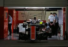 【F1】再見了,Manor車隊...