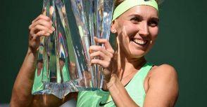 20170319 WTA賽事摘要:Indian Wells