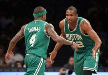 [球隊隨筆]重返東區第一,Celtics的重建之路未完。