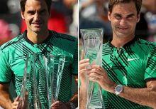 費德勒Roger Federer北美雙冠及其困難性