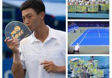 2014高雄海碩盃 曬昏頭也要見證盧彥勳逆轉奪冠!