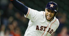 【Astros】小春讓你上天堂!開季三連勝!
