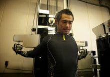 鈴木一朗的秘密健身房,與「初動負荷理論」