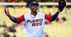 Francisco Lindor,下一個MLB超級游擊巨星?