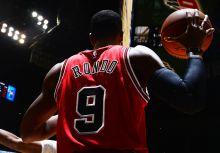 四連敗結束球季後的公牛:還需要Rajon Rondo嗎?