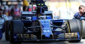 【F1】Rd.05西班牙站回顧:大膽的一停策略,Wehrlein助Sauber車隊積分開張!