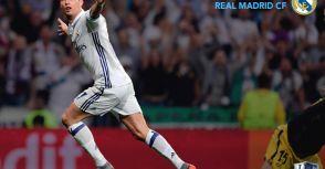 【ROAD TO CARDIFF 2017】皇家馬德里的歐冠之路