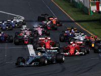 【F1】正式公布:2018年賽程表