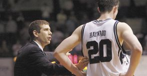 『論』Hayward 是 Boston 最後的那塊拼圖嗎?
