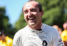 【F1】Palmer神經要繃緊了,Kubica將參加匈牙利季中測試