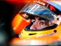 【F1】Rd.11匈牙利GP賽前報(1):「在英國更換PU都是為了本週的比賽!」Alonso與McLaren車隊的展望