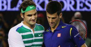 下半季停機 Djokovic能複製Federer的成功賽季嗎?