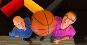 SportVU的起源 以色列新創公司如何引領NBA的新潮流