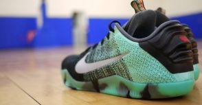 "【KOBE世代】Nike - Kobe XI Elite Low ""All Star Game"""