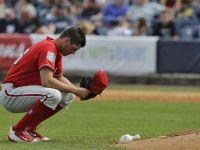 最悲劇的狀元、最苦澀的「蘋果」- 前大聯盟選秀狀元Mark Appel將無限期離開棒壇