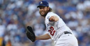2018年MLB十大球星 — No.5 Clayton Kershaw