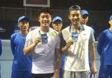 李欣翰/張擇外卡賽奪冠 澳網門票到手