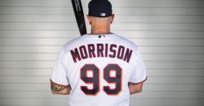 雙城Morrison與他的99號