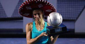 20180304 WTA賽事精華摘要:Acapulco
