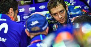 【MotoGP】Rossi:YAMAHA需要投注更多資源在電控上