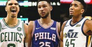 季後賽三大新人誰是基石?球探、高層看好Mitchell