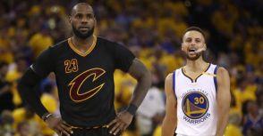 2018 NBA Finals G1: 熟悉的卡司,相同的結果