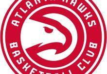 NBA球隊的球衣演進史: Atlanta Hawks