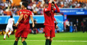 C羅罰丟12碼成隊史第一人! 葡萄牙教頭Santos:「這就是足球!」
