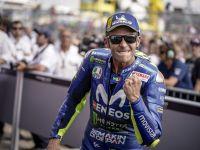 【MotoGP】德國站:談第2完賽,Rossi從Folger去年的比賽中「研究一切」
