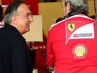 【F1】紅軍變數?Ferrari車廠主席Sergio Marchionne因病離職