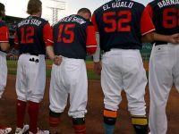 波士頓紅襪「球員周末」暱稱綜覽