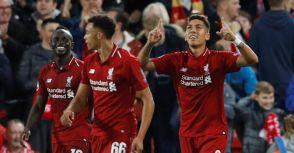 你怎能不愛歐冠 國米、利物浦最後時刻獻上絕殺 梅西首戰演出帽子戲法