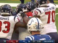 一擊斃命的延長殊死戰 - NFL常規賽的延長賽規則