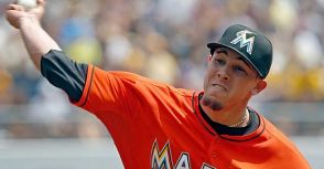 【Marlins】2014 Miami Marlins' Review - Starting Pitchers