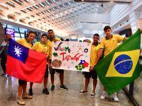 何不善用南華大學巴西學生帶動足球風?