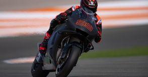 【MotoGP】Lorenzo的Honda賽車初體驗,對手們怎麼看?
