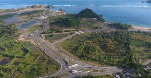 【MotoGP】擺脫強震悲情  印尼將於2021年在龍目島舉辦MotoGP與WSBK大賽