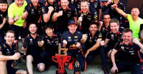 【F1】Rd.05西班牙GP回顧:Red Bull-Honda陣營交出強勢成績  田邊TD:再接再厲