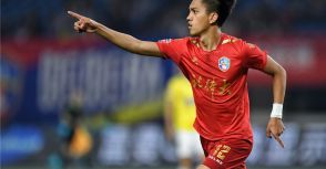 台灣足球旅外週報(5) 溫智豪一傳一射造點 殷亞吉賽季進球開張