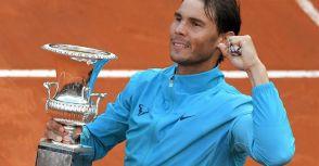 20190519 ATP 賽事精華摘要:Rome