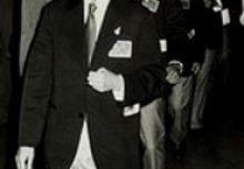 1980年12月29日前棒球協會理事長謝國城逝世