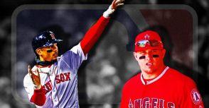 2019年MLB十大球星專題!武林爭霸,誰強誰更強?(前言)
