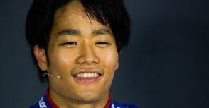 【F2】返日磨練一年  松下信治重返賽場追尋F1夢