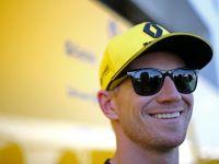 【F1】車手市場動態:Hulkenberg能否續留Renault車隊?